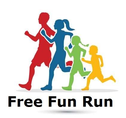 Free Fun Run